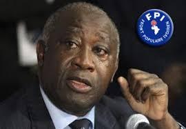 de l'ex-Président Laurent  Gbagbo