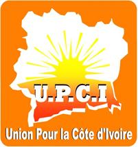 Le logo du parti du ministre Gnamien Konan